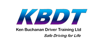 Ken Buchanan Driver Training Ltd